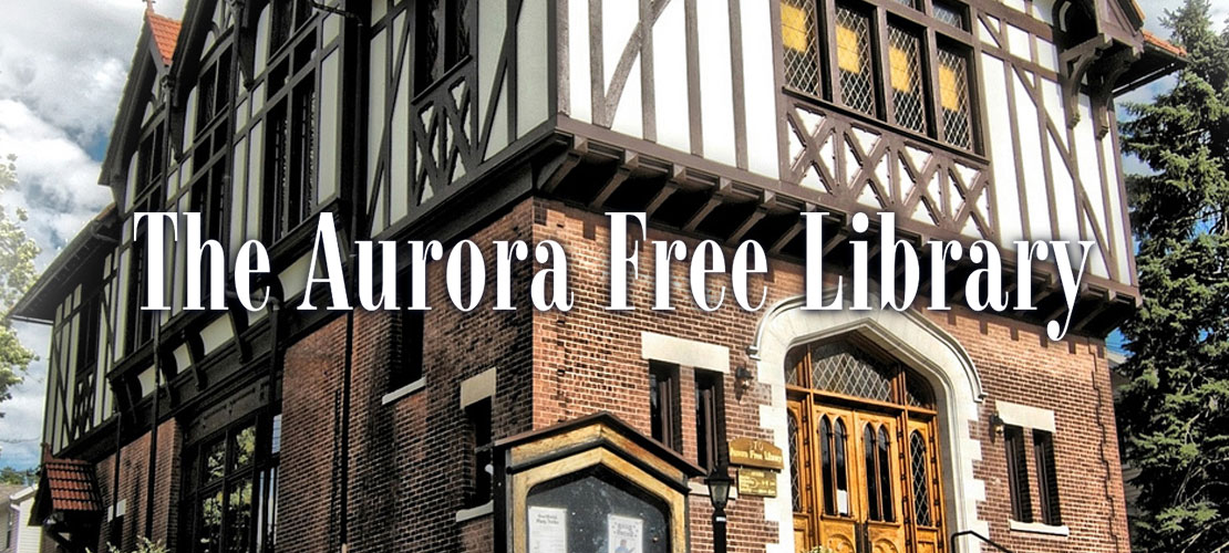 The Aurora Free Library