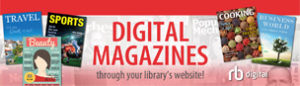 RBdigital – Digital Magazines